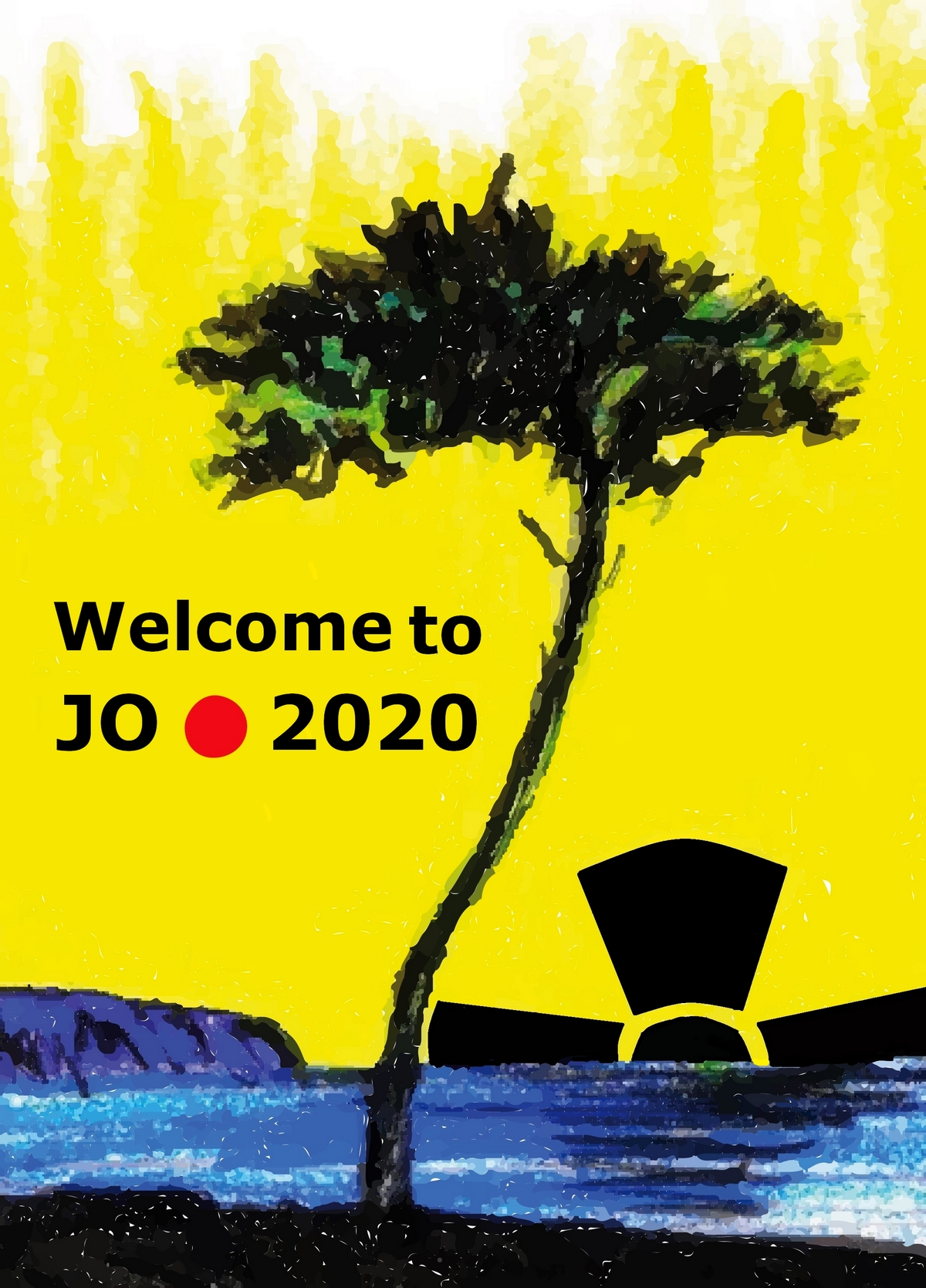 Welcome to JO 2020 !