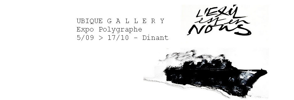 """Polygraphe"" - Ubique Gallery"